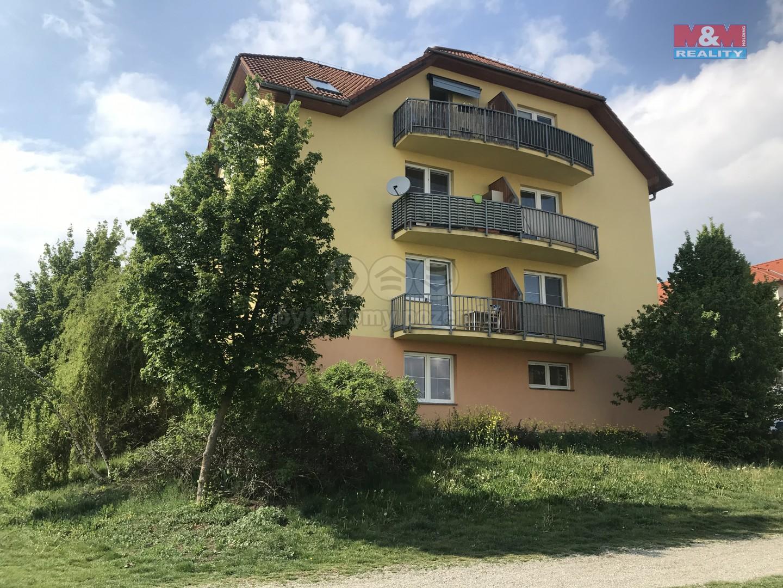 Prodej, byt 2+kk, 64 m2, Tišnov, ul. Dlouhá