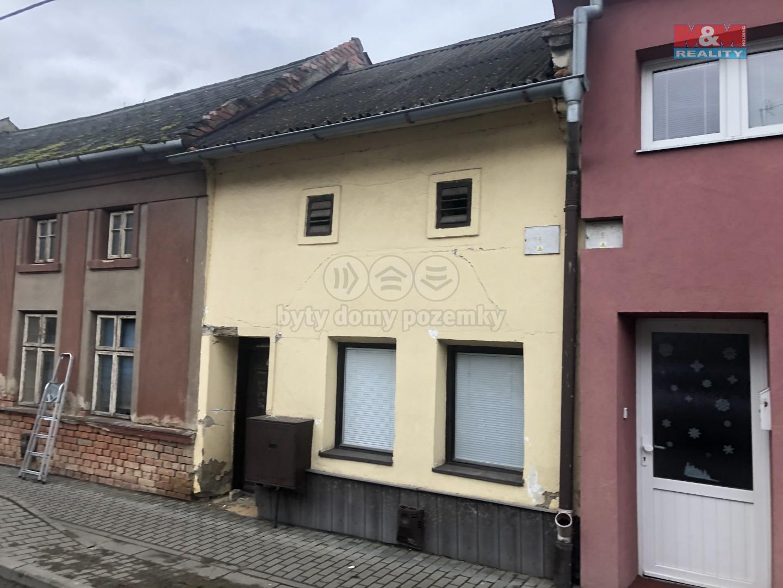 Prodej rodinného domu, Výšovice