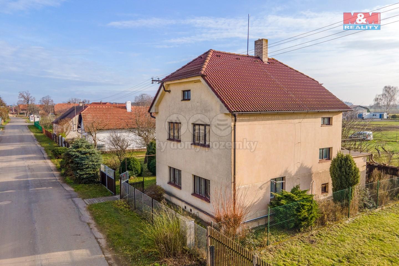 Prodej rodinného domu, 174 m², Přelouč