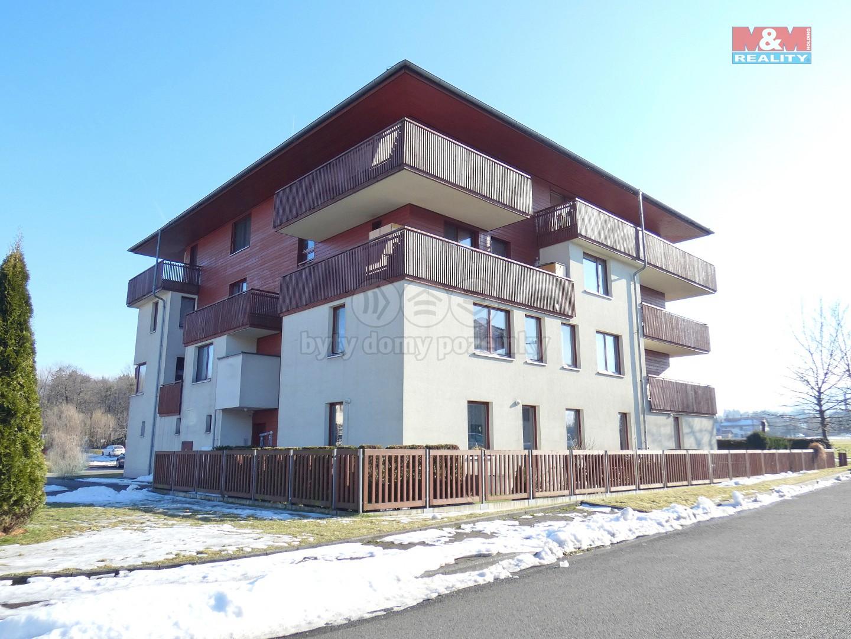 Pronájem bytu 2+kk, 48 m², Čeladná