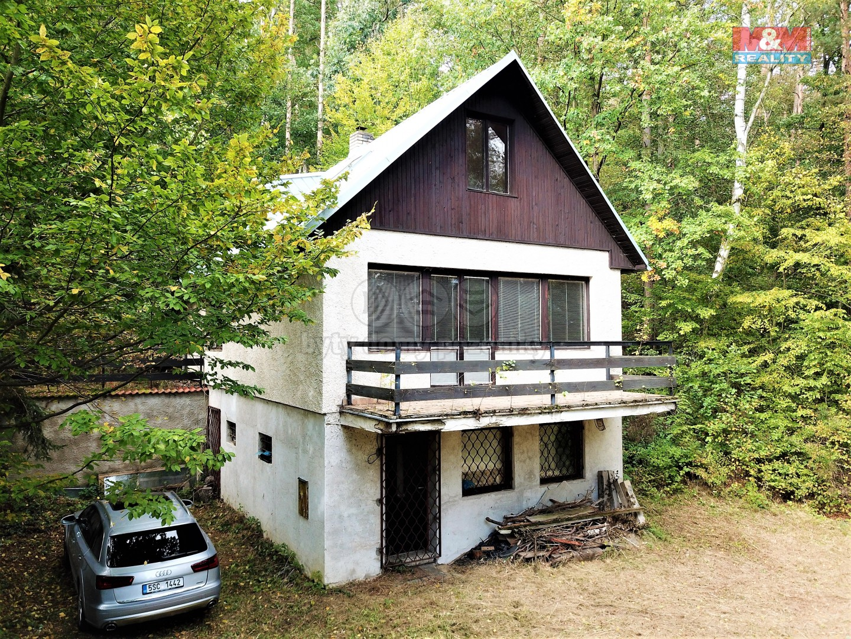 Prodej chaty, 424 m², Borotice