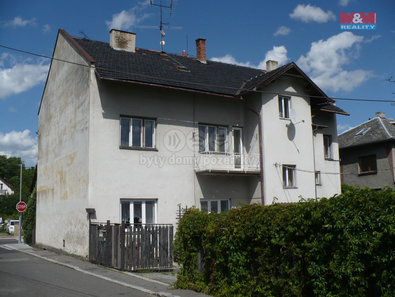 Prodej, byt 3+1, 79 m², Bílovec, ul. Čs. armády