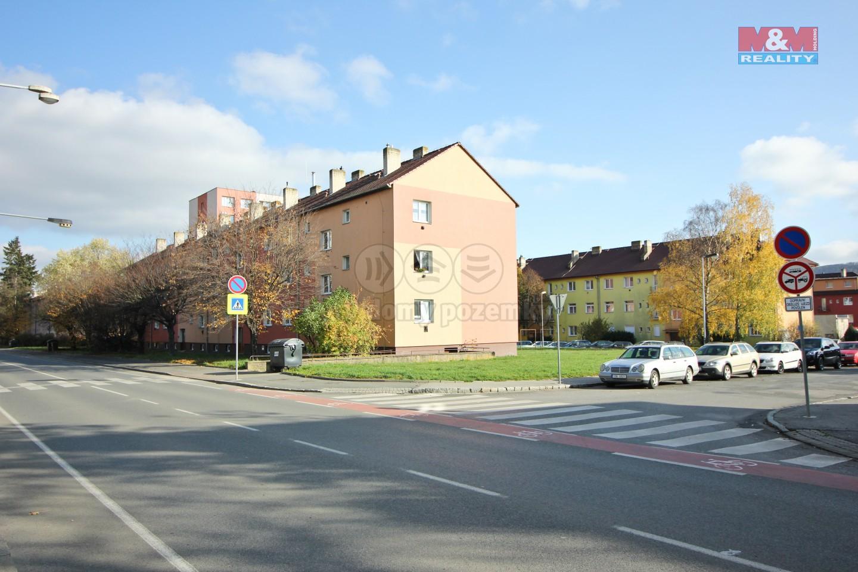 Prodej bytu 2+1, 53 m², Beroun, ul. Třída Míru