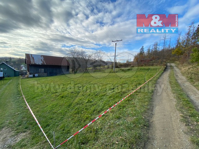 Prodej pozemku k bydlení, Sosnová