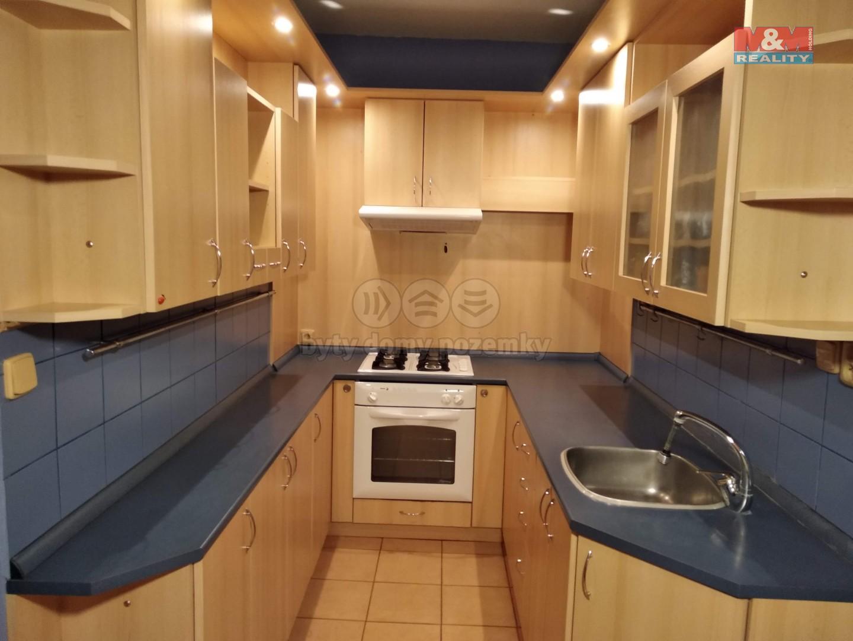 Prodej, byt 4+1, 91 m², Vyškov, ul. Sídliště Osvobození
