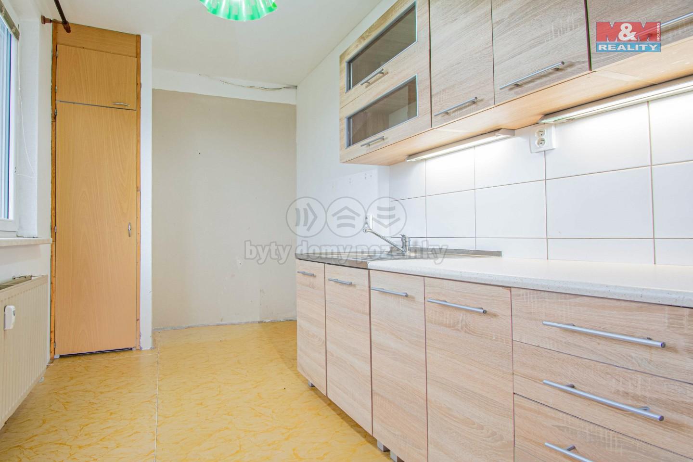 Pronájem bytu 3+1, 69 m², Leskovec nad Moravicí