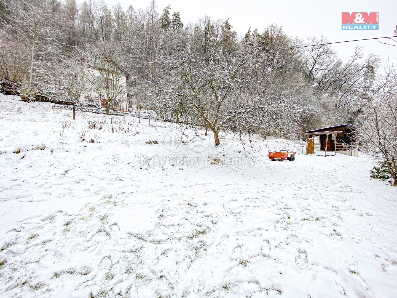 Prodej pozemku k bydlení, 1491 m², Zlín