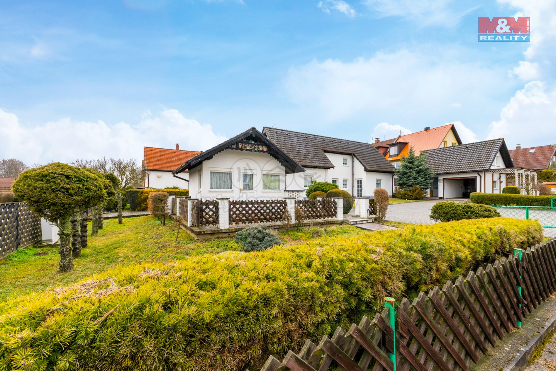 Prodej penzionu, 1115 m², Chodová Planá, ul. Husitská