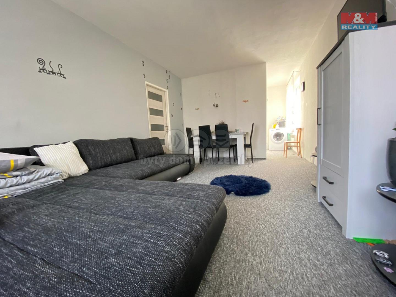 Prodej bytu 3+1, 71 m², OV, Obrnice, ul. Nová výstavba