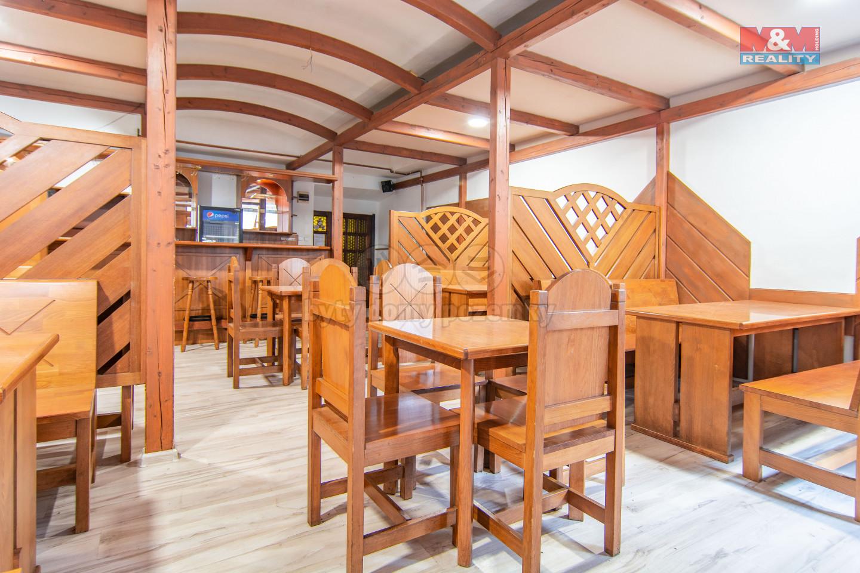 Pronájem restaurace, 150 m², Karviná - Fryštát