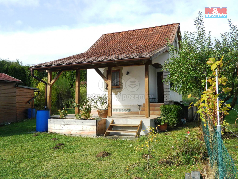 Prodej chaty, Jindřichův Hradec, Otín