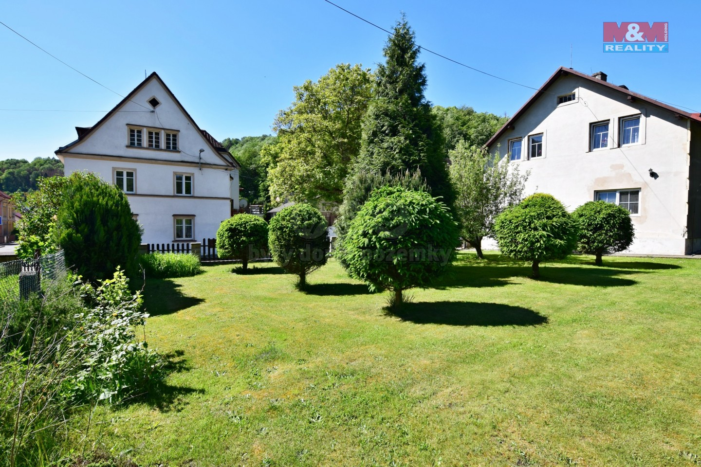 Prodej, stavební pozemek, 384 m2, Benešov nad Ploučnicí