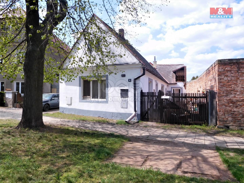 Prodej chalupy, 80 m², Očihov