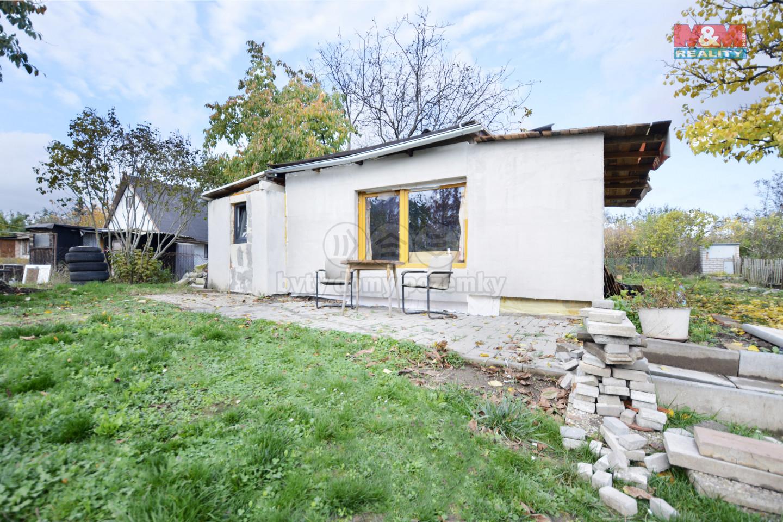 Prodej chaty, 480 m², Praha, ul. Zavážkách II