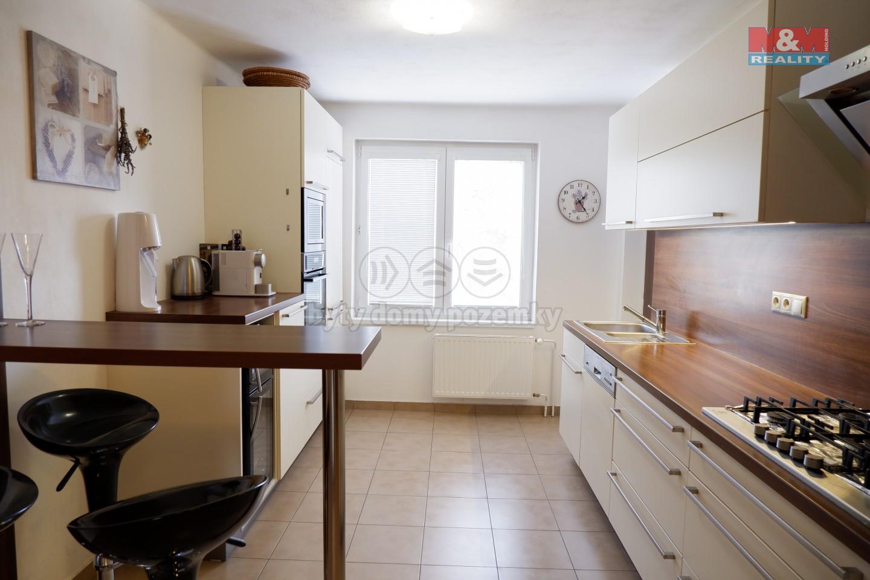 Prodej bytu 3+1, 90 m², Písek, ul. Budovatelská