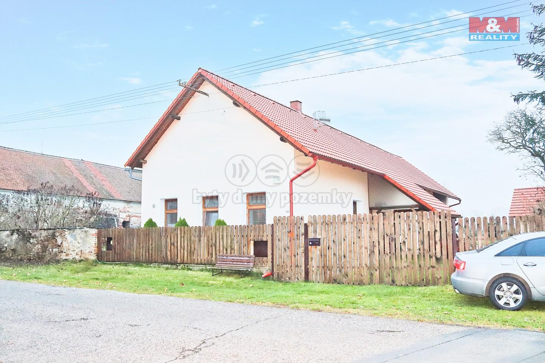 Prodej chalupy, 90 m², Svatý Mikuláš
