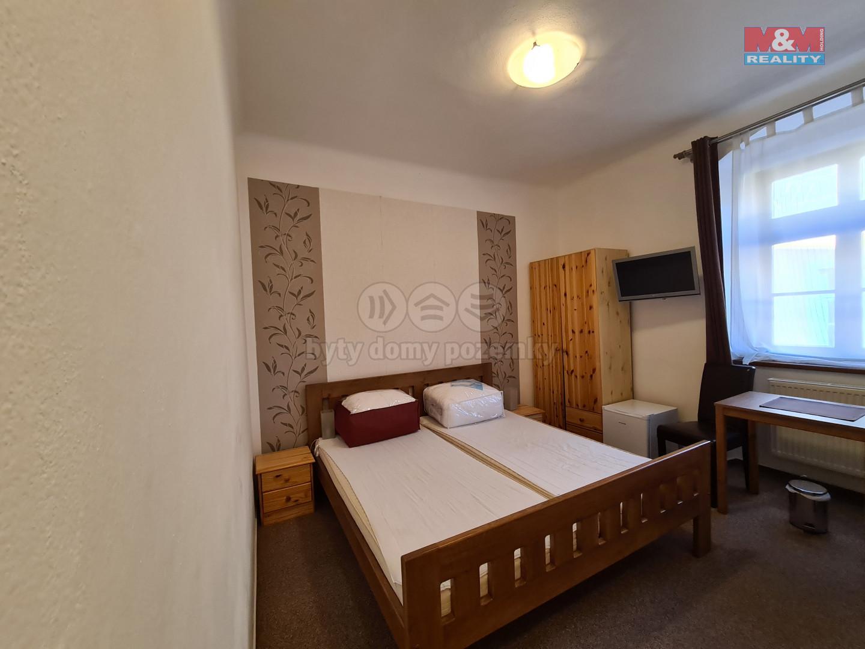 Pronájem bytu 1+kk v Olomouci, ul. Šemberova