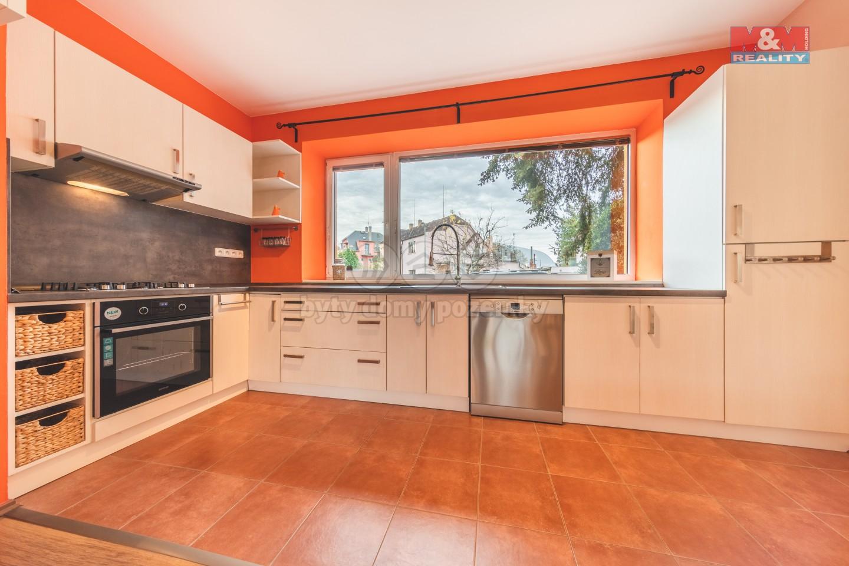 Pronájem rodinného domu, 104 m², Praha 9 - Kbely