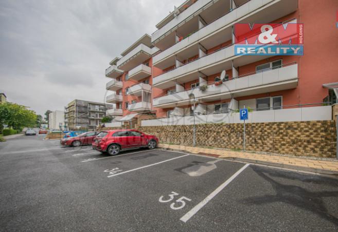 Prodej parkovacího stání, 16 m², Olomouc, ul. Mošnerova