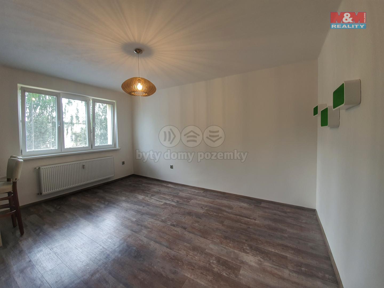 Pronájem bytu 2+kk, 56 m², Ústí nad Orlicí, ul. Dukelská