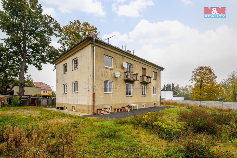 Prodej bytu 2+1, 58 m², Studeněves