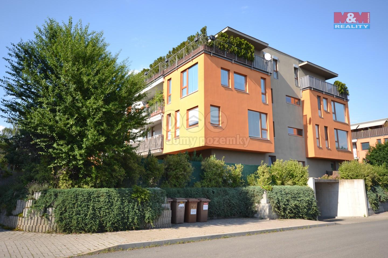 Prodej bytu 2+kk, 63 m², Roztoky, ul. Přemyslovská