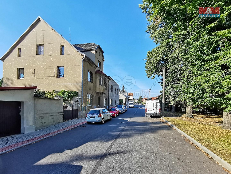 Prodej bytu 2+kk, 82 m², Hostivice, ul. Broulova