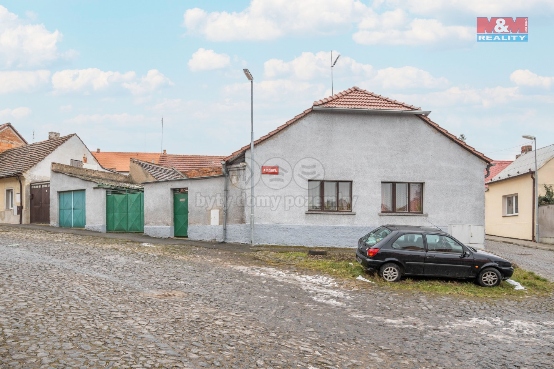 Prodej rodinného domu, 151 m², Zlonice, ul. Alešova