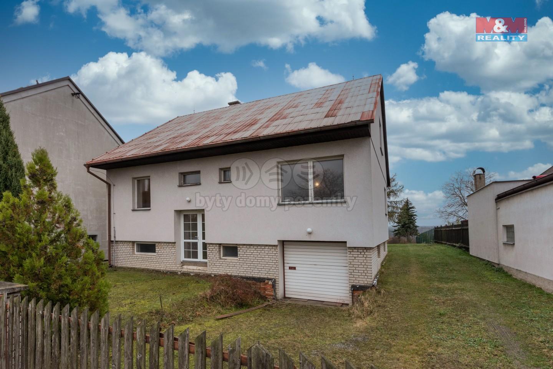 Prodej rodinného domu, 1594 m², Smečno, ul. Padlých hrdinů