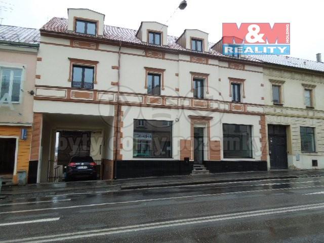 106.jpeg (Prodej obchod a služby, 82 m², Tábor, ul. Budějovická), foto 1/9
