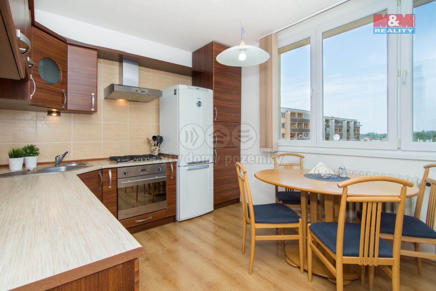 Prodej, byt 2+1, 63 m², Frýdek-Místek, ul. K Hájku