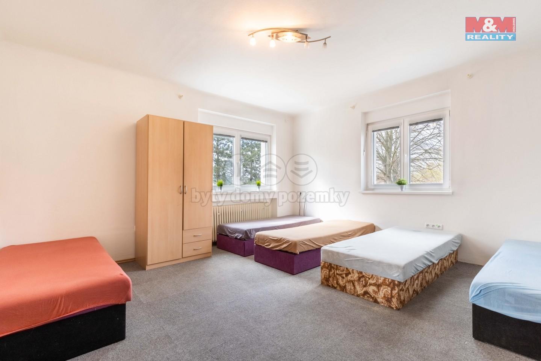 Prodej rodinného domu, 99 m², Osek