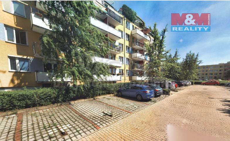 Pronájem bytu 4+kk, 85 m², Praha, ul. Bechlínská
