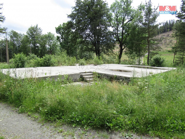Prodej provozní plochy, 442 m², Petrovice