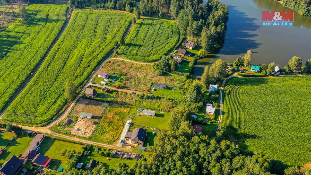 Prodej, pozemek k bydlení, 1034 m², Střížovice