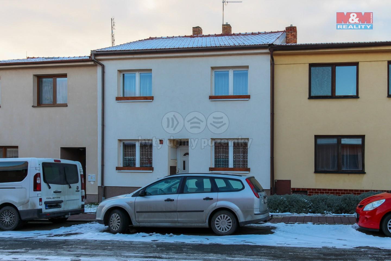 Prodej rodinného domu, 174 m2, Sokolnice, Brno - venkov