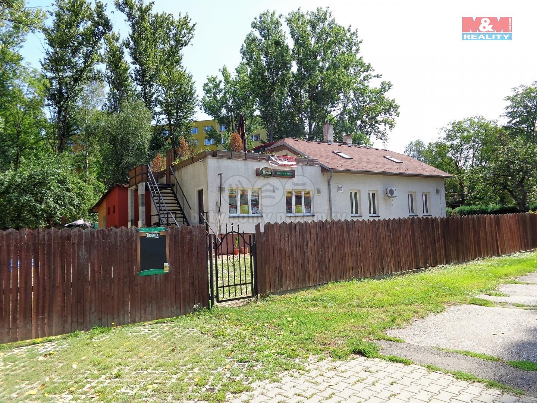 Pronájem restaurace, Karviná - Hranice, ul. Kašparova