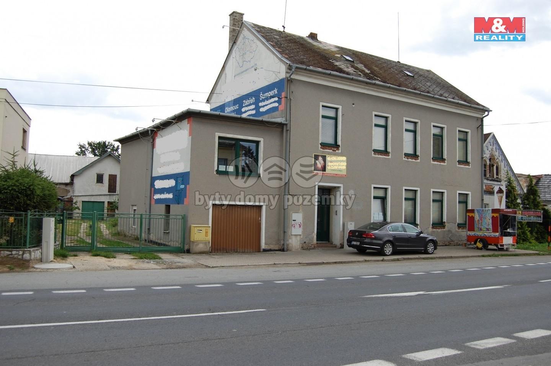 Prodej obchod a služby, 490 m², Mohelnice - Libivá