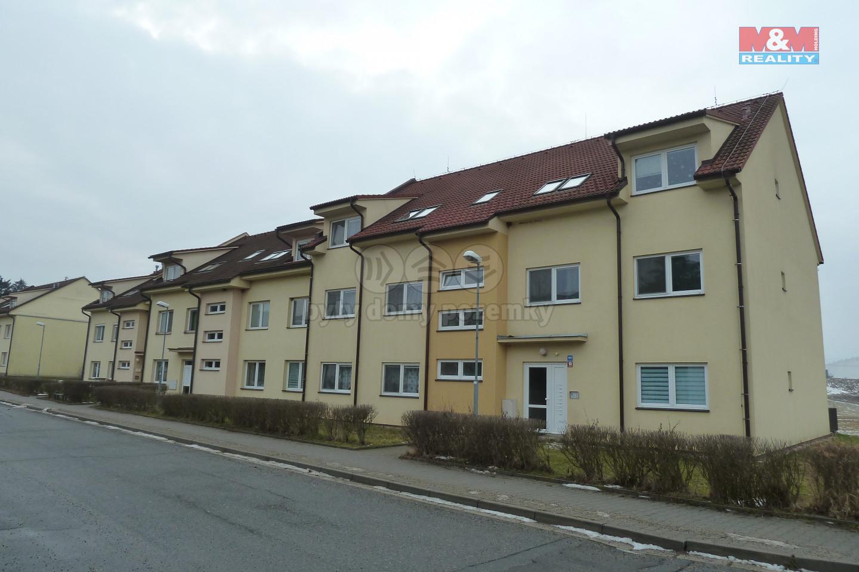 Prodej bytu 2+1, 57 m², Moravská Třebová, ul. Hřebečská