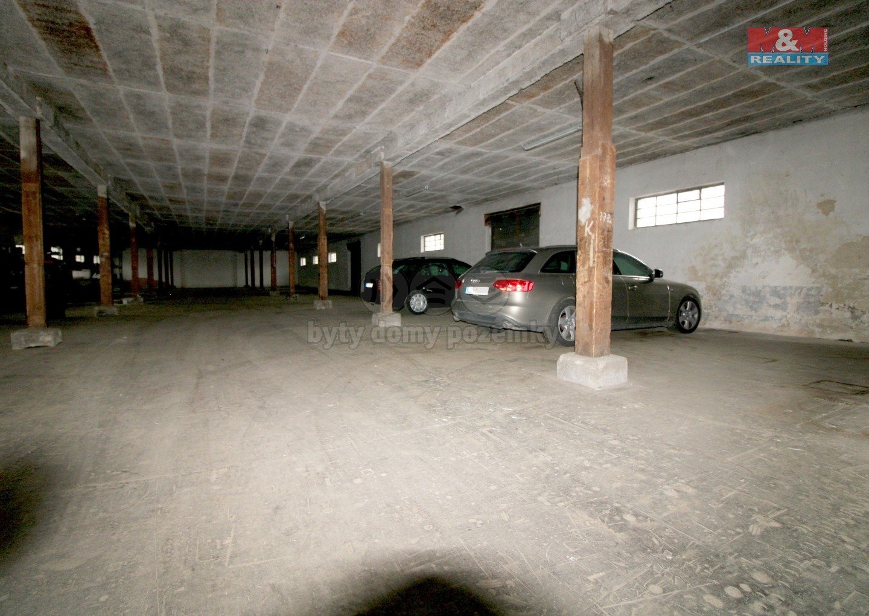 Pronájem obchod a služby, 450 m², Šenov u Nového Jičína