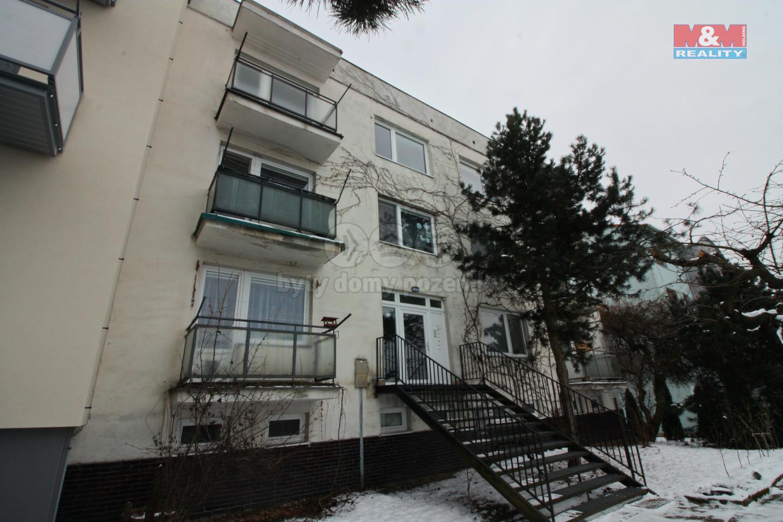 Pronájem bytu 1+1, 45 m², Lipůvka