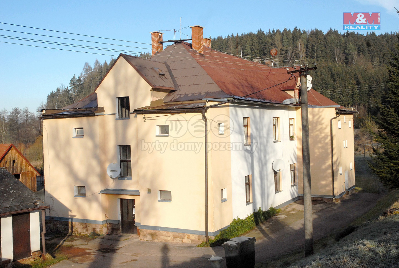 Prodej bytu 2+kk, 54 m², Stará Paka