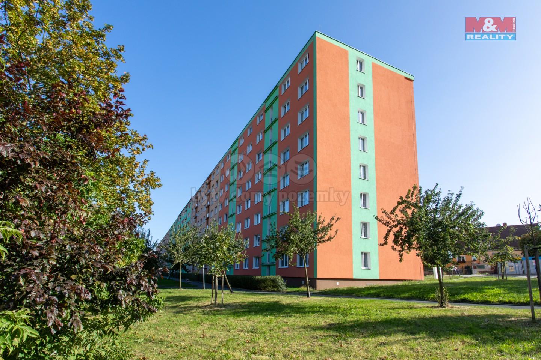 Prodej bytu 4+1, 83 m², Karlovy Vary, ul. Dvořákova