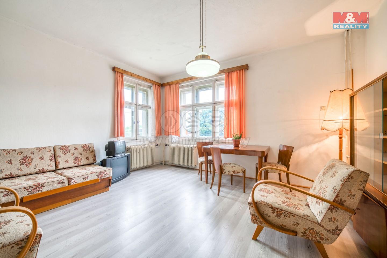 Prodej rodinného domu, 427 m², Planá, ul. Jateční
