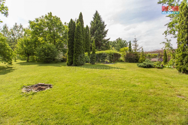 Prodej pozemku k bydlení, 1546 m², Český Těšín