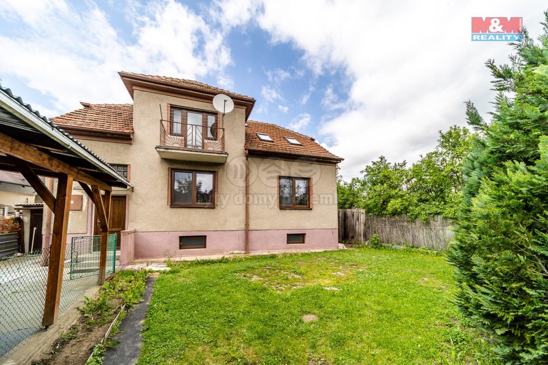 Prodej, rodinný dům, 130 m², Bojkovice, ul. Černíkova