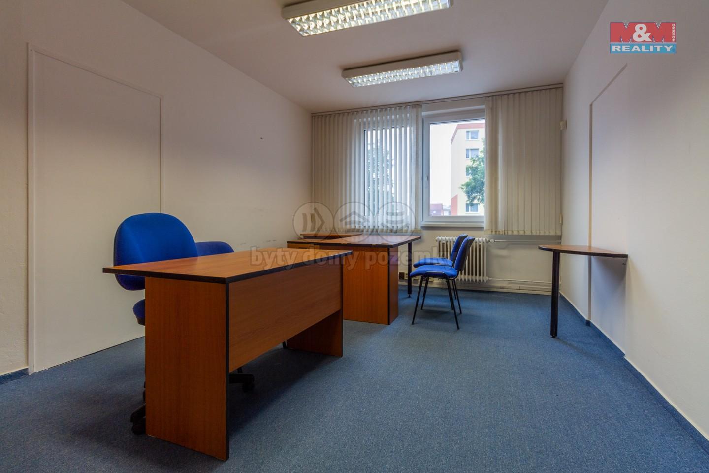 Pronájem kancelářského prostoru, 15 m², Jeseník