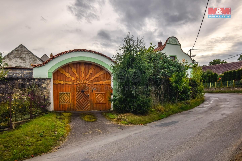 Prodej domu, 545 m², Sedlčany