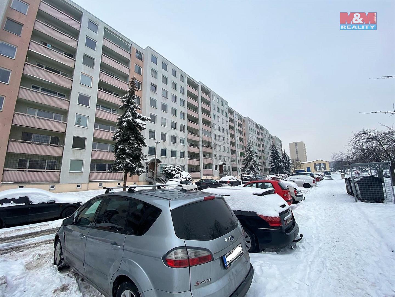 Prodej bytu 2+kk, 47 m², Teplice, ul. Přítkovská