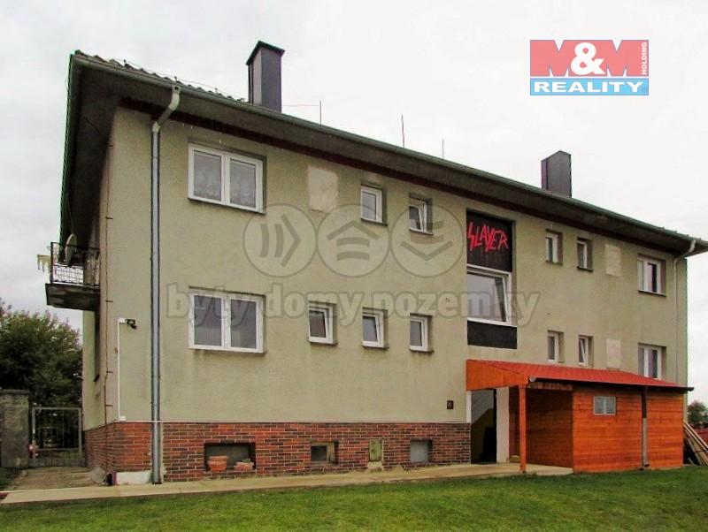 Prodej bytu 3+1, 75 m², Trstěnice